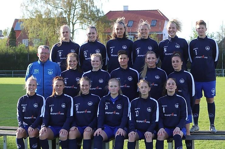 FC Damsø og Efficax Behandling indgår samarbejde