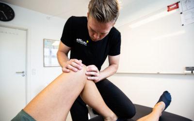 Springerknæ – Jumpers knee