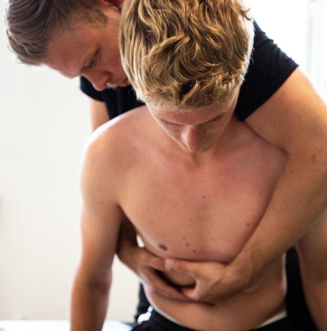 Osteopati bliver en autoriseret sundhedsprofession i Danmark