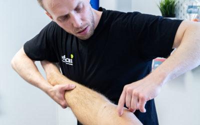 Slidgigt i knæ og hofte