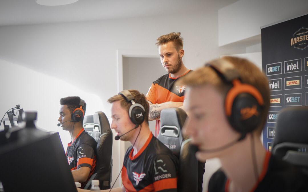 Kasper tilknyttes Heroic – et af verdens bedste Counter-Strike hold